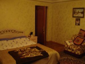 Apartment on Vvedenskogo 26/3, Ferienwohnungen  Moskau - big - 2