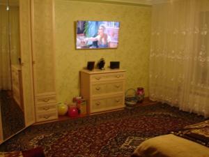 Apartment on Vvedenskogo 26/3, Ferienwohnungen  Moskau - big - 3