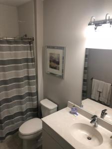 431 River Street Apartment, #203, Apartmány  Waltham - big - 12