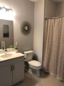 431 River Street Apartment, #203, Apartmány  Waltham - big - 10
