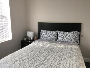 431 River Street Apartment, #203, Apartmanok  Waltham - big - 7