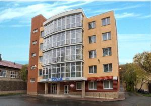Екатеринбург - Tessa Hotel