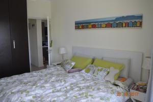 De Velde Estate, Ferienwohnungen  Somerset West - big - 6