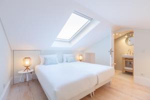 A + B Almedina: Amazing Duplex Apartment.  Foto 20