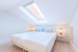 A + B Almedina: Amazing Duplex Apartment.  Foto 19