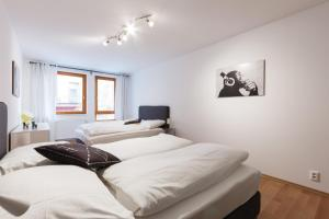 Cozy Apartments with Private Garage, Apartmány  Praha - big - 33