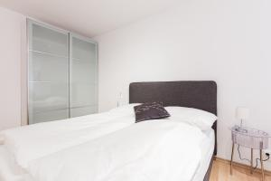 Cozy Apartments with Private Garage, Apartments  Prague - big - 10