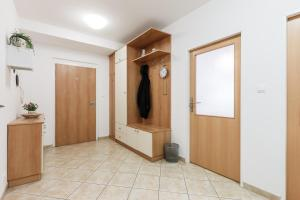 Cozy Apartments with Private Garage, Apartmány  Praha - big - 16
