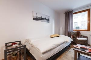 Cozy Apartments with Private Garage, Apartmány  Praha - big - 8