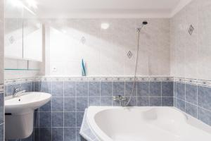 Cozy Apartments with Private Garage, Apartments  Prague - big - 53