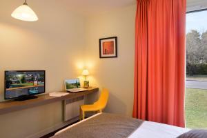Luccotel, Hotel  Loches - big - 5