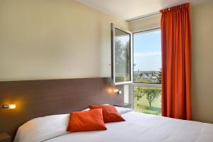 Luccotel, Hotel  Loches - big - 7