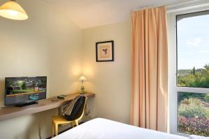 Luccotel, Hotel  Loches - big - 8