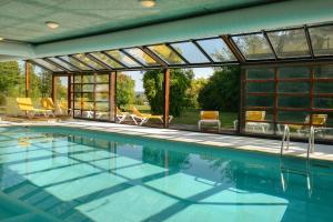 Luccotel, Hotel  Loches - big - 10
