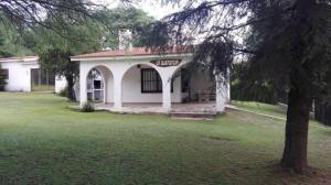 La Querencia, Nyaralók  Villa Carlos Paz - big - 9