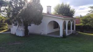 La Querencia, Nyaralók  Villa Carlos Paz - big - 2