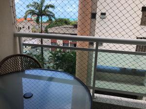 Portal Meireles 402, Apartmány  Fortaleza - big - 4