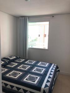 Portal Meireles 402, Apartmány  Fortaleza - big - 6