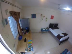 Casa del Abuelo Estudio, Apartments  Playa del Carmen - big - 27