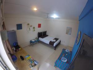 Casa del Abuelo Estudio, Appartamenti  Playa del Carmen - big - 26