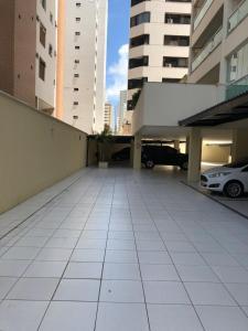 Portal Meireles 402, Apartmány  Fortaleza - big - 12