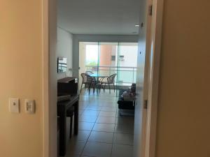 Portal Meireles 402, Apartmány  Fortaleza - big - 24