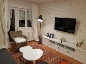 Belgrade Center Apartment, Apartmanok  Belgrád - big - 30