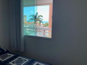 Portal Meireles 402, Apartmány  Fortaleza - big - 18