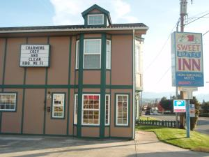 Sweet Breeze Inn Grants Pass, Motel  Grants Pass - big - 15