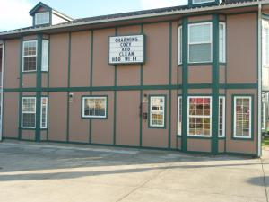 Sweet Breeze Inn Grants Pass, Motel  Grants Pass - big - 16