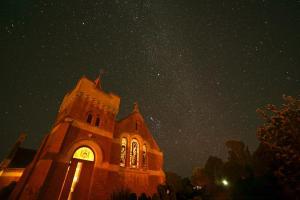A Tassie Church