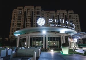 Отель Бадамдар, Баку