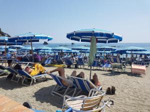 B&B PARK&BEACH MONTEROSSO OLD TOWN SEA VIEW 2, Villen  Monterosso al Mare - big - 9