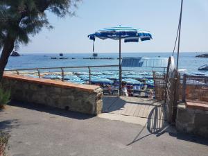 B&B PARK&BEACH MONTEROSSO OLD TOWN SEA VIEW 2, Vily  Monterosso al Mare - big - 10