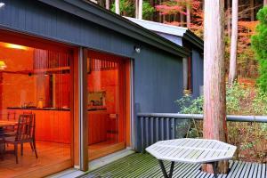 obrázek - Kanagawa Hakone Private Onsen Villa