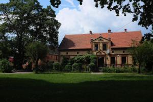 Penzión cozy house in the countryside Międzylesie Poľsko