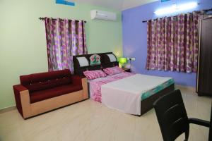 Jos's Home Stay, Privatzimmer  Sultan Bathery - big - 5