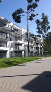 Blue Sky Apartament