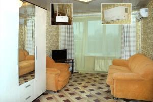 Апартаменты На Пархоменко 1