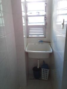 Centro de Florianopolis, Апартаменты  Флорианополис - big - 13