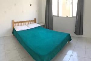 Centro de Florianopolis, Апартаменты  Флорианополис - big - 7