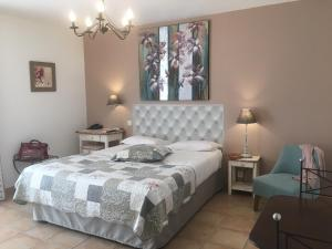 obrázek - Hotel Les Ambres