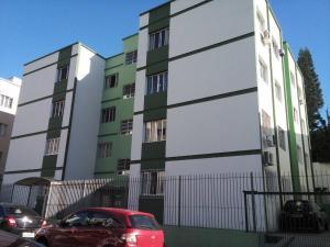 Centro de Florianopolis, Апартаменты  Флорианополис - big - 6