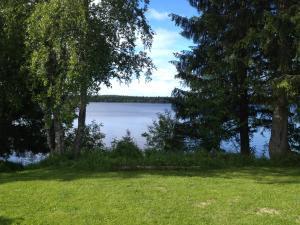 Villa Raatteenranta, Vily  Kuusamo - big - 24
