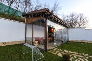 Villas Sunny Paradise, Pensionen  Marchevo - big - 69