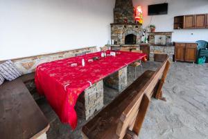 Villas Sunny Paradise, Pensionen  Marchevo - big - 57
