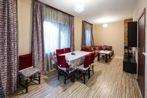 Villas Sunny Paradise, Affittacamere  Marchevo - big - 60