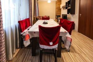 Villas Sunny Paradise, Pensionen  Marchevo - big - 61