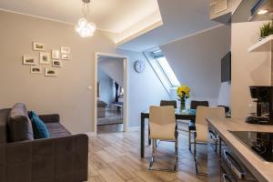 Apartament Orkana Park Centrum