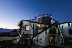 Villas Sunny Paradise, Pensionen  Marchevo - big - 64